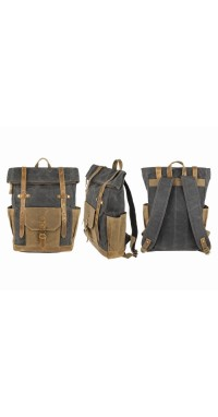 """Backpack """"fisher""""/ DZ-2034"""